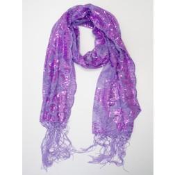 Purple + Purple