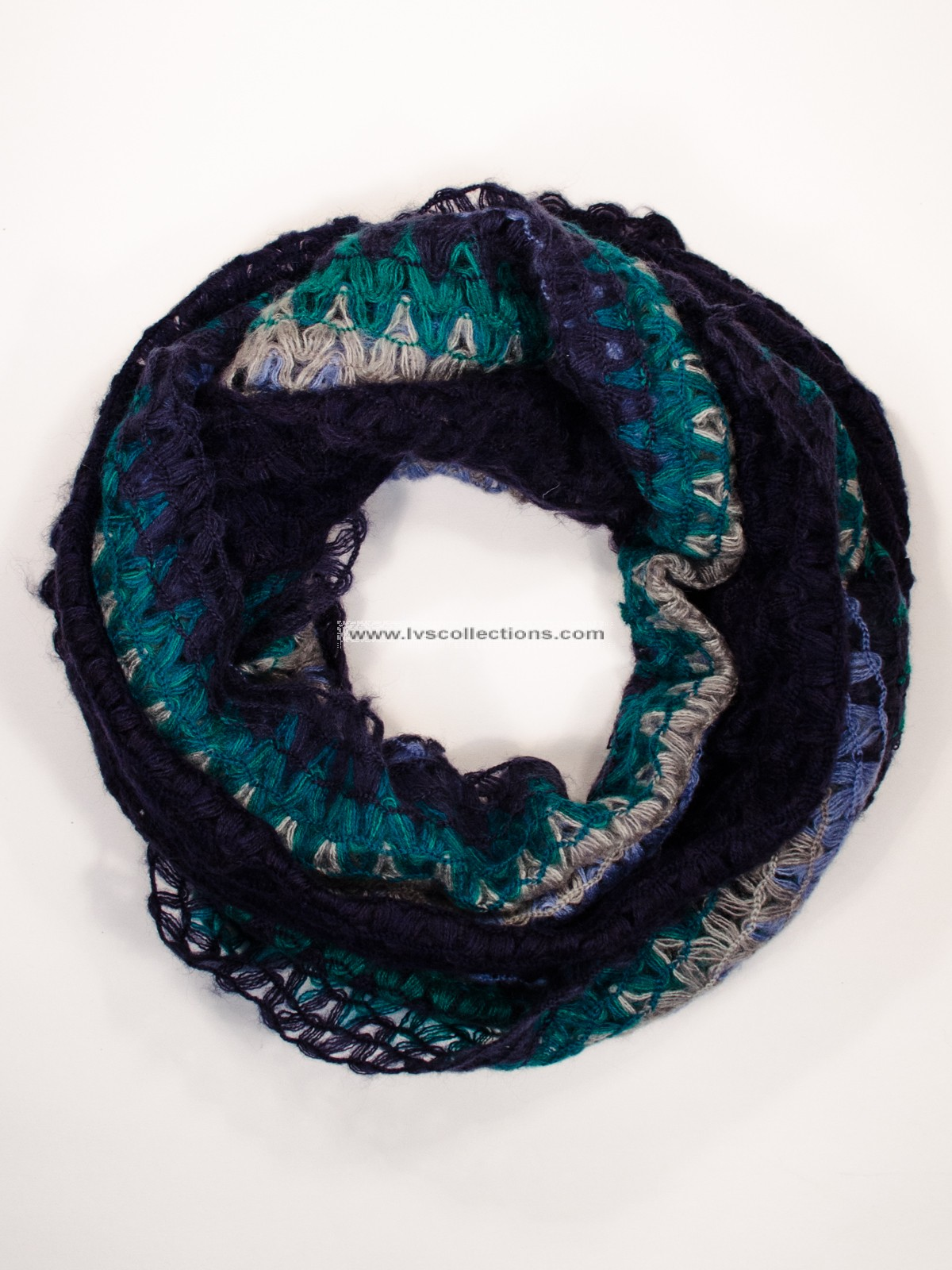 royal scarves products larger scarf blend infinity silk noma solid in modal