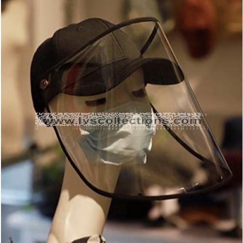 Baseball Hat Shield - 240pcs/case