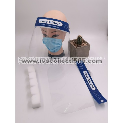 Anti Fog Mask - 200pcs/case