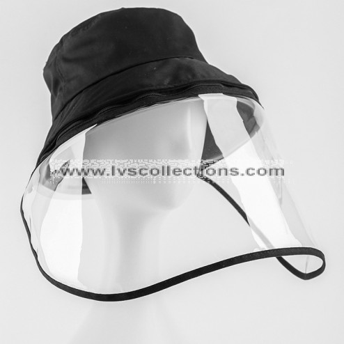 Fisherman Hat Shield - 240pcs/case