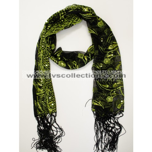 Black + Green
