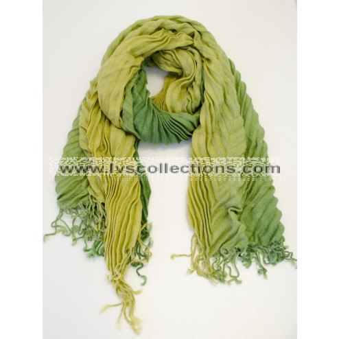 Olive + Green