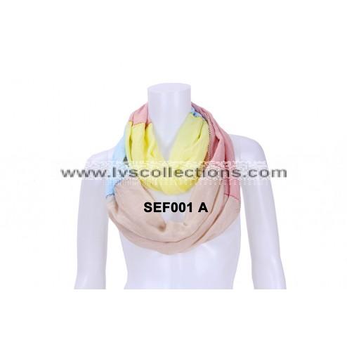 SEF001 - A
