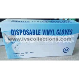 Safety Gloves - 2,000pcs/case